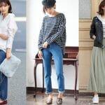 万能!定番アイテムから始める30代のレディースファッション着こなし術♡