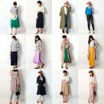 【2018春夏】最新ファッション♡30代40代におすすめな大人のトレンドコーディネート総まとめ!