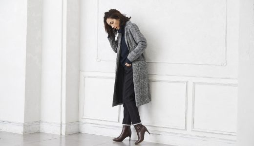 2018-19秋冬おすすめ大人コート♡元ショップ店員がウール・フェイクウール素材の正しい買い方教えます!