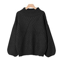 変わり編み