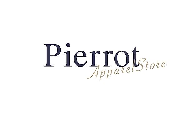 レディースファッション通販サイトPierrotロゴ