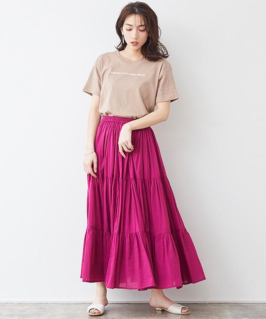 9df443664e623 2019春夏 最新ファッション♡30代40代におすすめな大人のトレンド ...