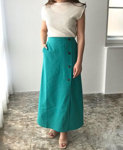 タイト_skirt