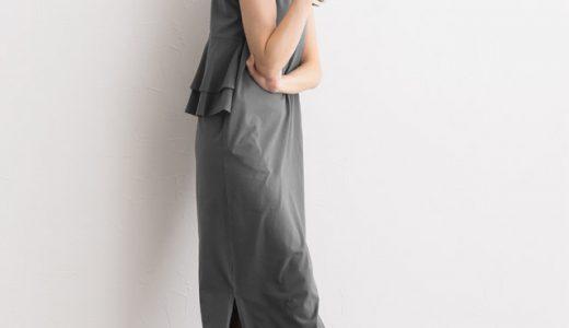 カジュアルアイテムに女性らしさをプラス♪着るだけで叶う大人フェミニンスタイル