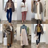【2020秋冬】最新ファッション♡30代40代におすすめな大人のトレンドコーディネート総まとめ!
