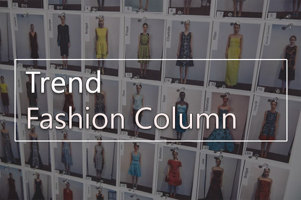 fashion-column