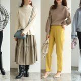 【2021秋冬】最新ファッション♡30代40代におすすめな大人のトレンドコーディネート総まとめ!